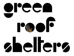 Who Are Green Roof Shelters
